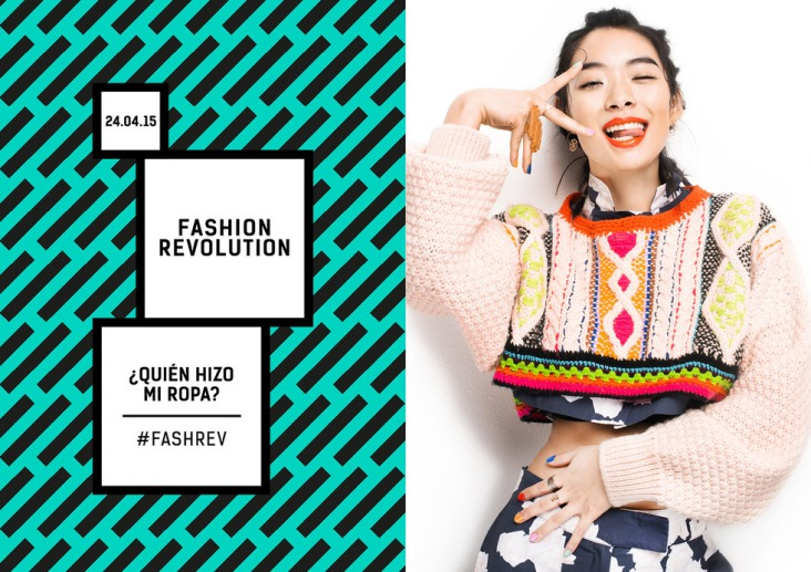 fashion revolution day