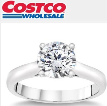 Costco vs Tiffany