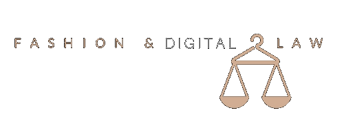 FASHION & DIGITAL LAW